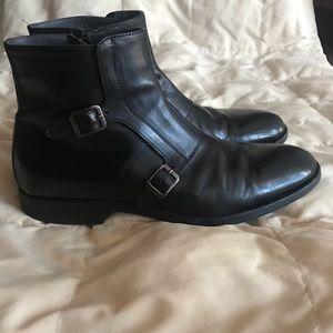 Too Boot New York Adam Derrick Boots Shoes